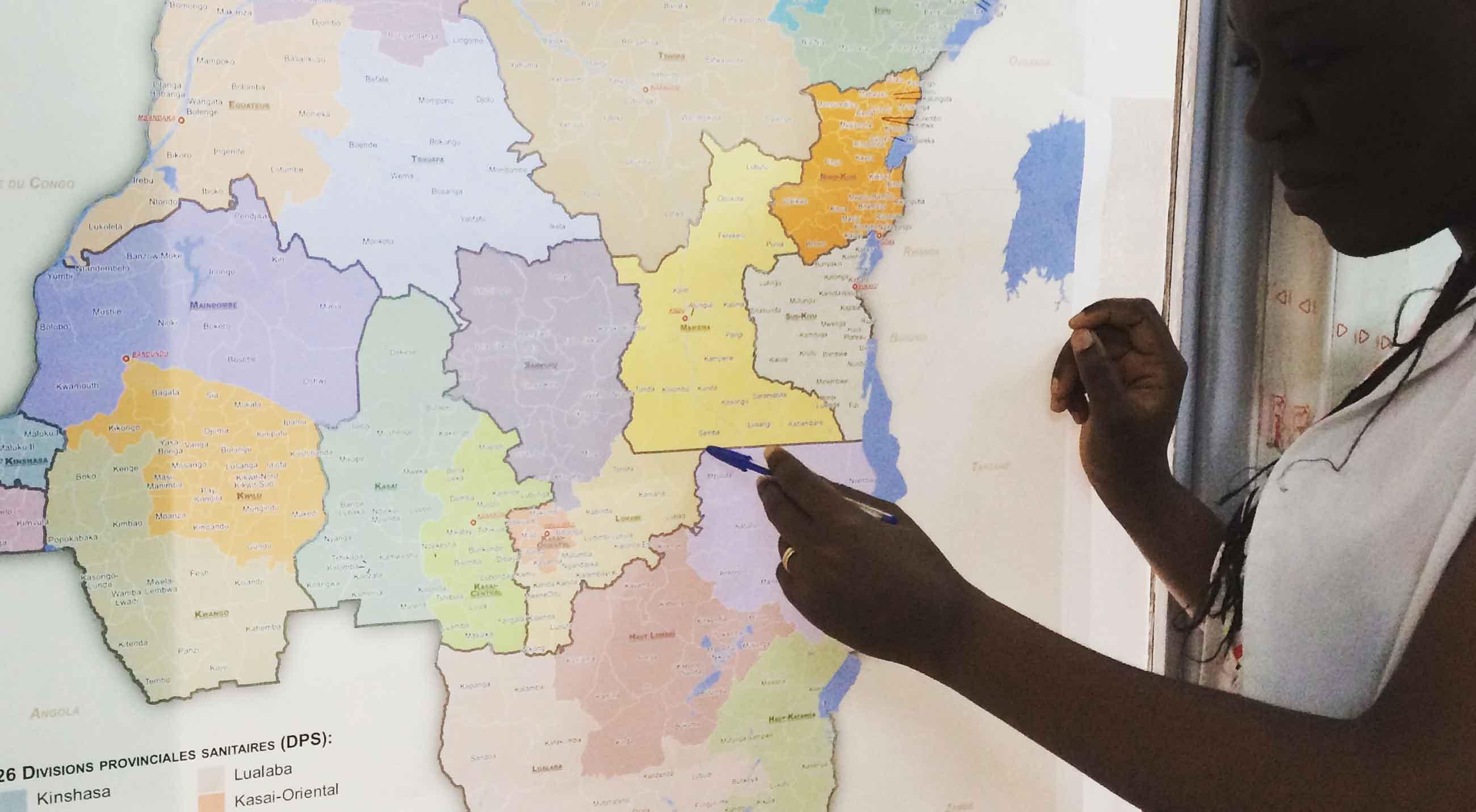 telefontäckning karta Ludvig Bolinder | Läkare Utan Gränser telefontäckning karta