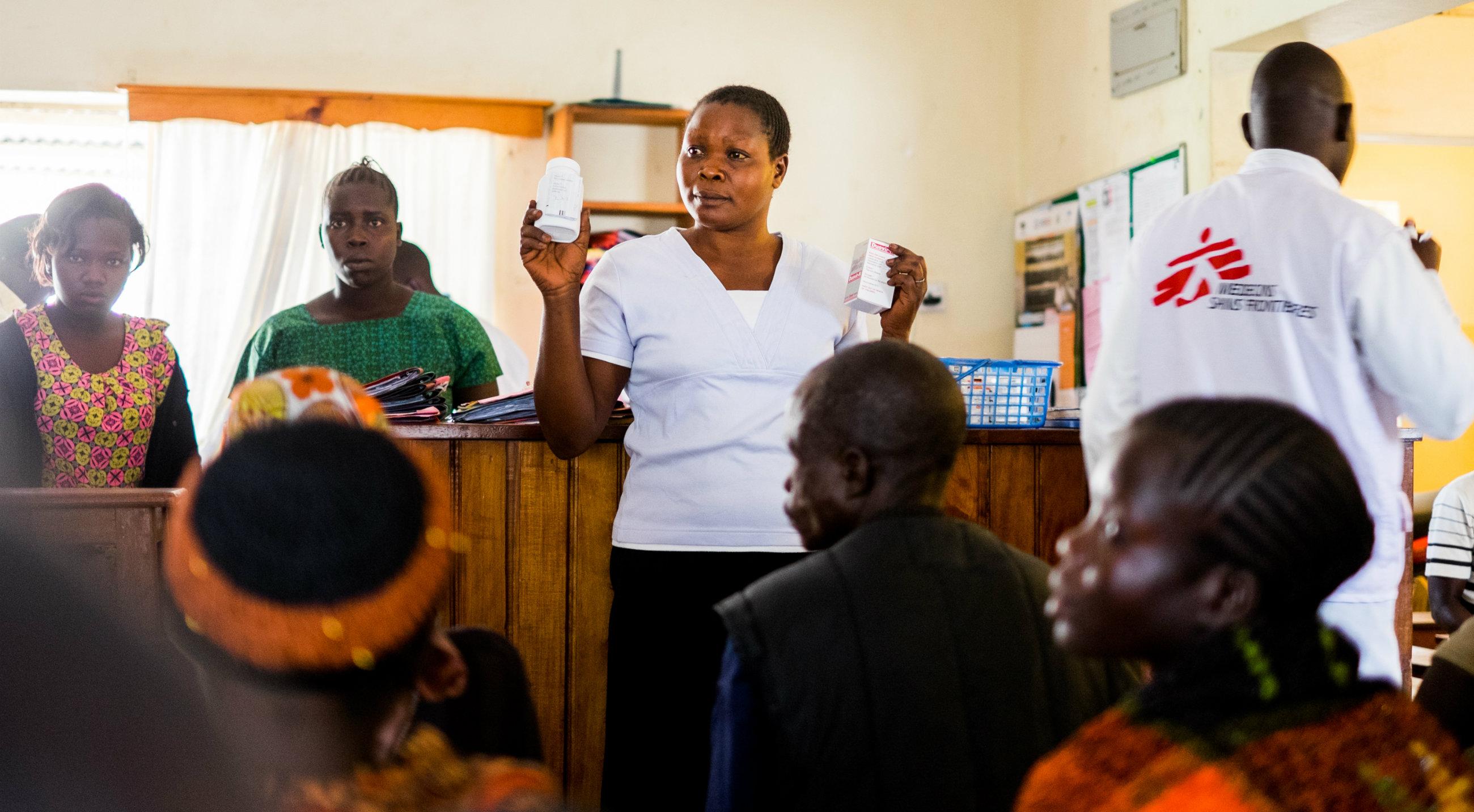 25 miljoner har hiv aids i afrika 2