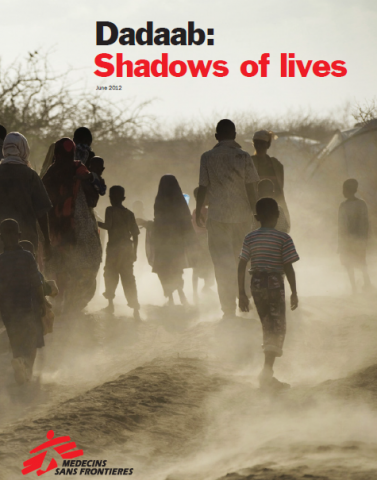 KENYA: Dadaab - Shadow Of Lives
